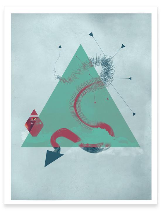 Artist Dan Catterman-lines-graphic design-illustration-fine arts-digital art_9
