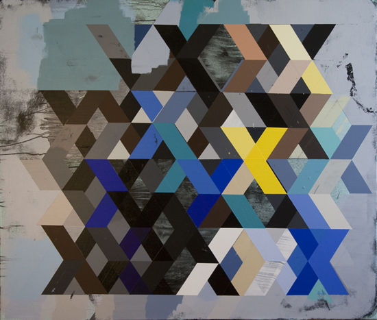 Fine_Art_Painter_Jeff_Depner_Colorful_Geometric_Shapes_2