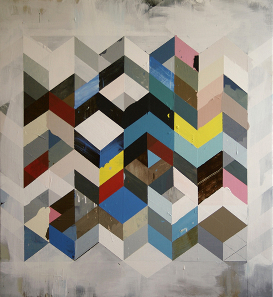 Fine_Art_Painter_Jeff_Depner_Colorful_Geometric_Shapes_7
