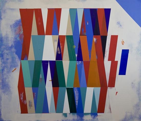 Fine_Art_Painter_Jeff_Depner_Colorful_Geometric_Shapes_3