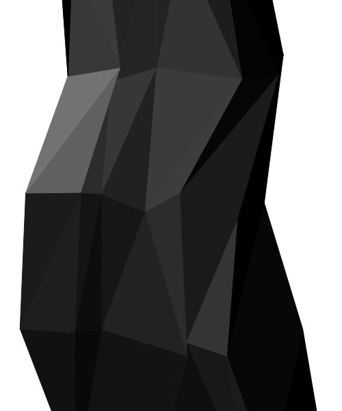 Flat_Surface_Shader_2D_creative_Code_Digital_art_Animation_experiment_2