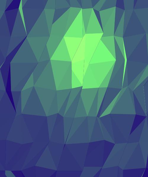 Flat_Surface_Shader_2D_creative_Code_Digital_art_Animation_experiment_4