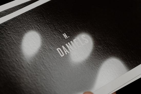 Identity Design_Corporate Design_ Graphic Design_Print Design_N Daniels_6