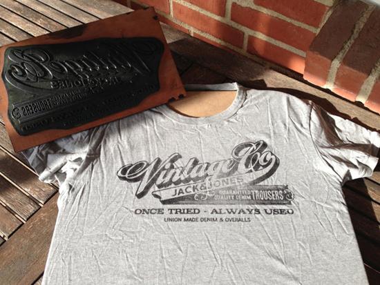 T_Shirt_printing_handmade_oldschool_Graphic_Designer_Aaron von Freter_4