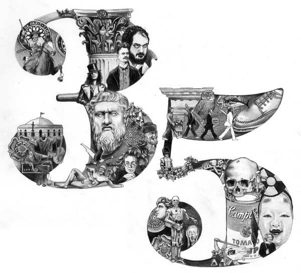 Artist Emil Bertil_Illustrated Letters_hand drawn_drawing_typography_13