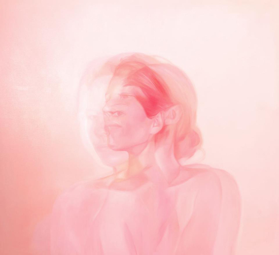 Artist_Jen Mann_oil paintings_Strange Beauties_Art_Artwork_portraits_Canvas_Illusions_dreams_innocence_playfulnes_childhood_shift