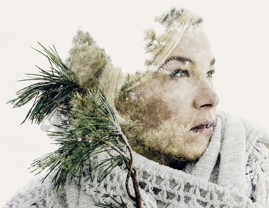 Photographer _Christoffer Relander_Multiple exposure_Between man and nature_Fine art_Photography_Project_miss-spring